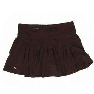 LULULEMON Circuit Breaker Skirt tennis running  4